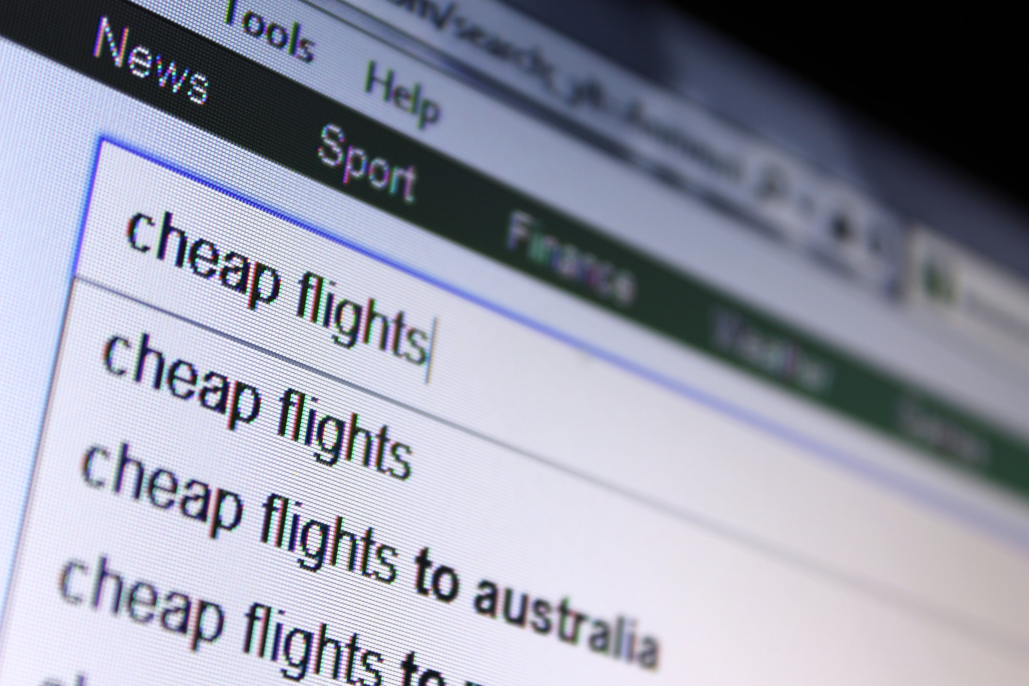 20 essential tips you can use to find cheap flights page for Where can i find cheap airfare