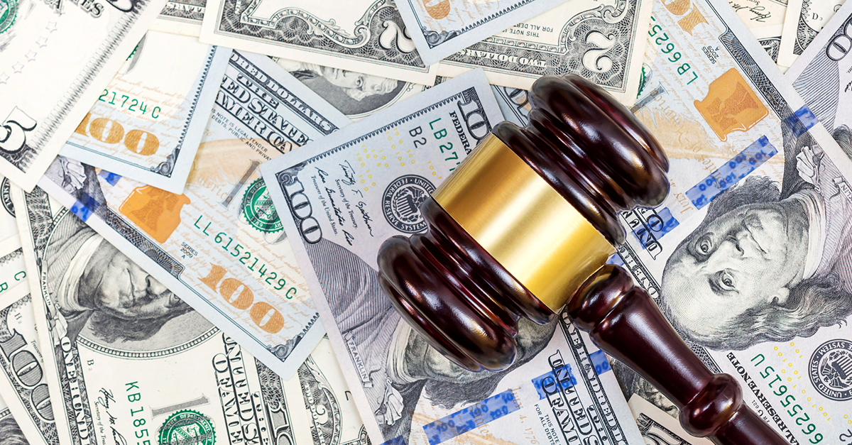Win Back Hundreds of Dollars from These 8 Class Action